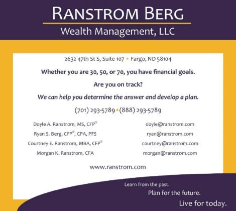 Ranstrom Financial